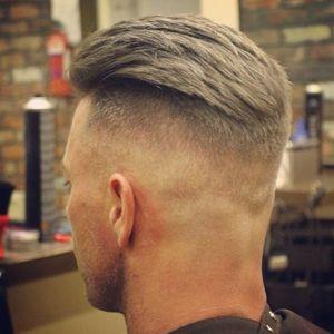 Как укладывать волосы мужчинам